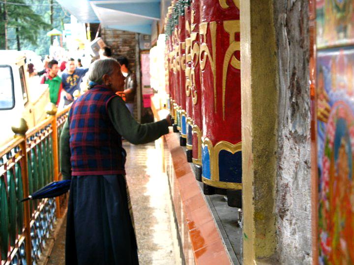 Rifugiati Tibetani